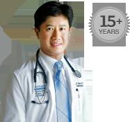 Dr. CT Nguyen, Certified ENT Surgeon Houston